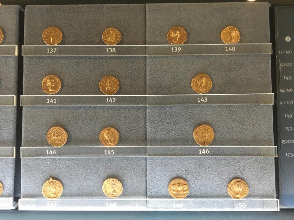 Colección Gianpietro Campana. Museos Capitolinos, Roma Gpcc1210