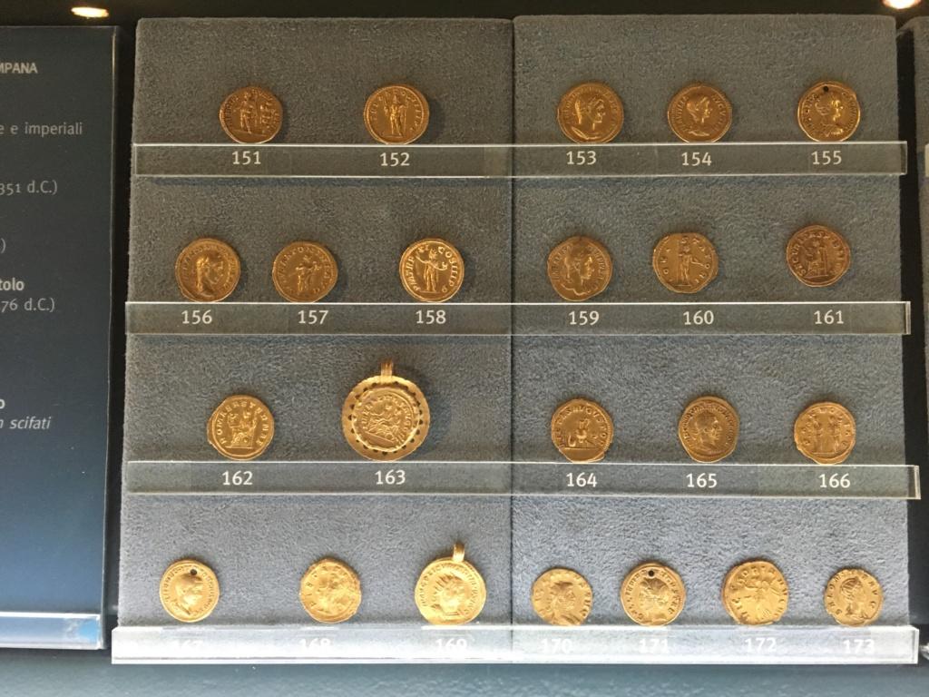 Colección Gianpietro Campana. Museos Capitolinos, Roma Gpcc1410