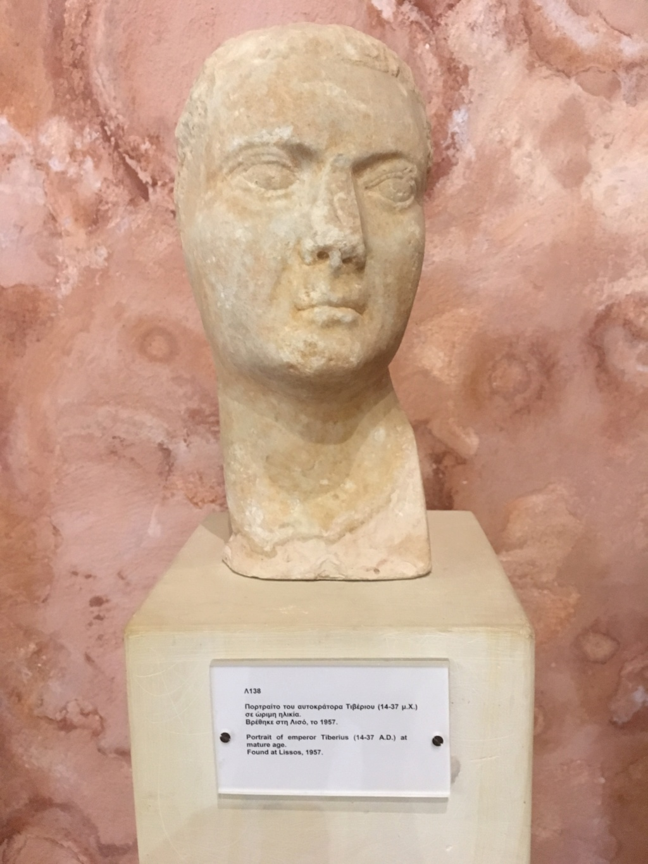 Museo arqueológico de Chania, Creta Img_4010