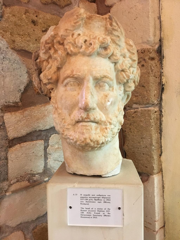 Museo arqueológico de Chania, Creta Img_4012
