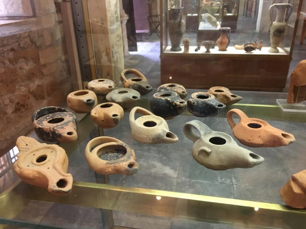 Museo arqueológico de Chania, Creta Img_4014