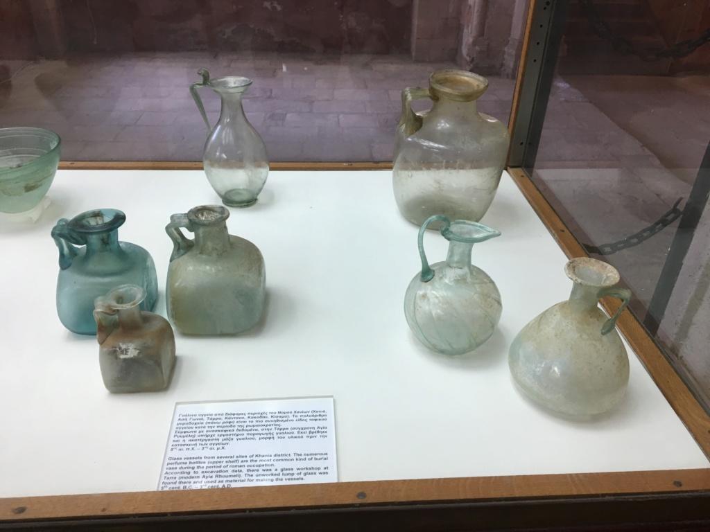 Museo arqueológico de Chania, Creta Img_4018