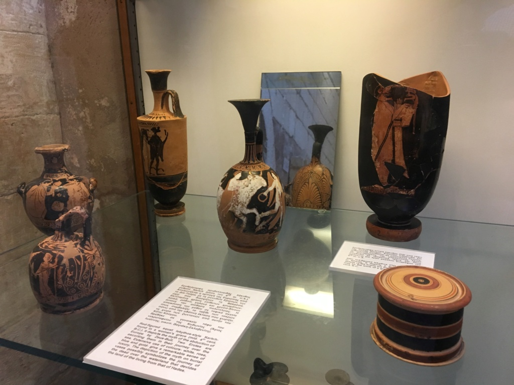 Museo arqueológico de Chania, Creta Img_4019