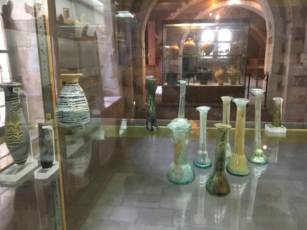 Museo arqueológico de Chania, Creta Img_4020