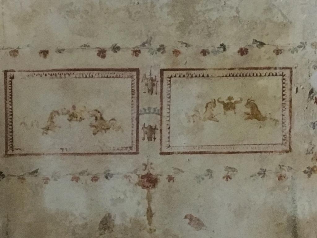 Domus Aurea, palacio de Nerón, Roma Img_5919