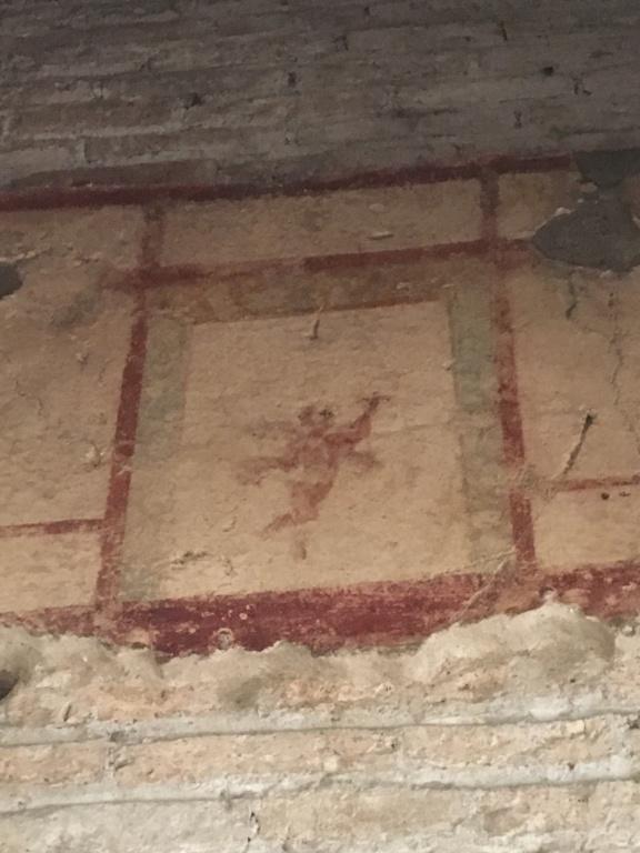 Domus Aurea, palacio de Nerón, Roma Img_6015