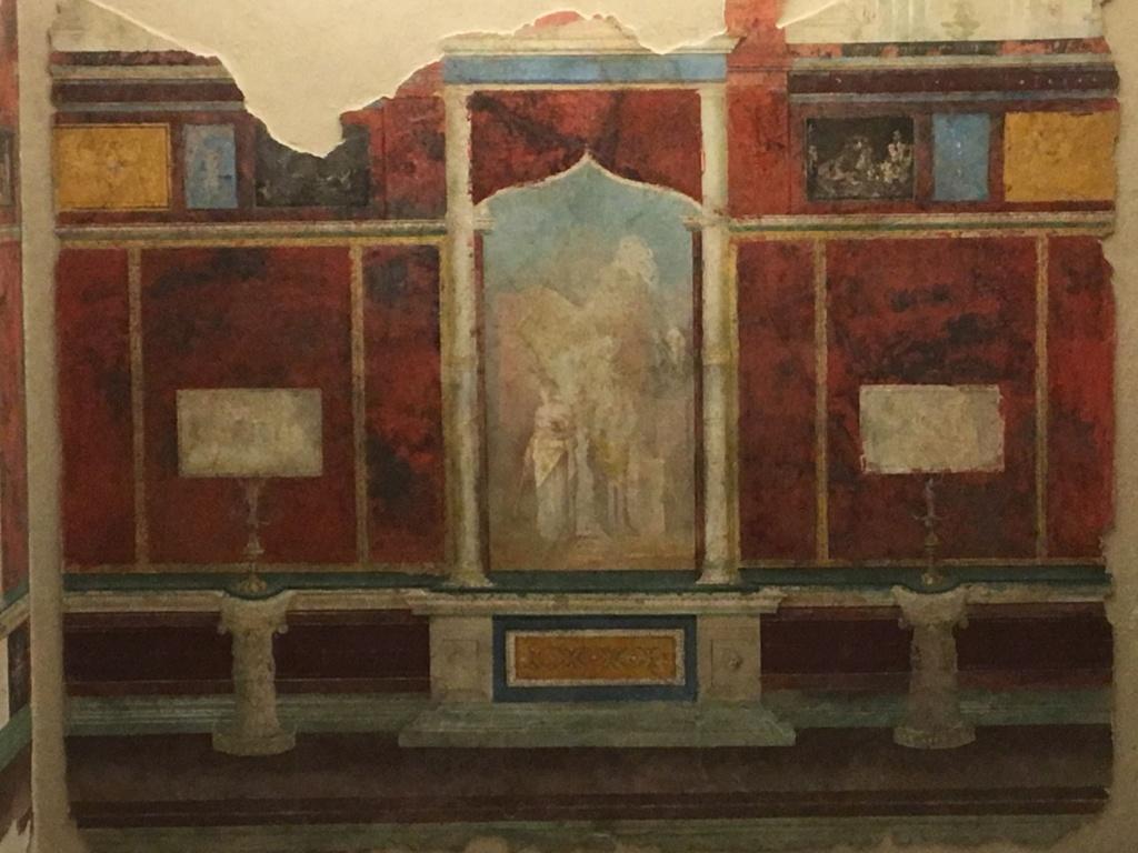 Villa Farnesina, Museo Nacional Romano del Palacio Máximo, Roma Img_7523