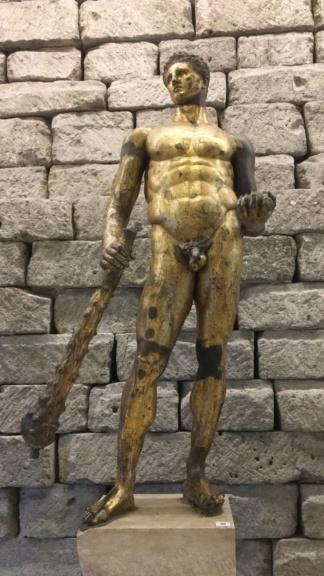 Museos Capitolinos Roma Jmwk2810