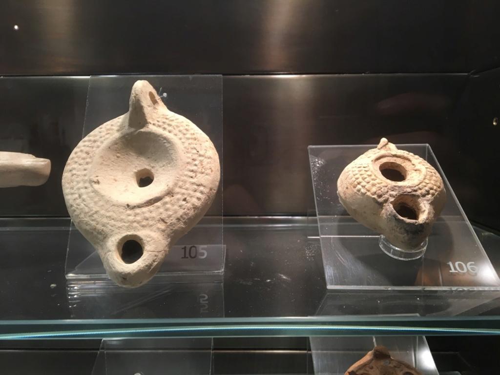 Las casas romanas del Celio, Roma Museo_11