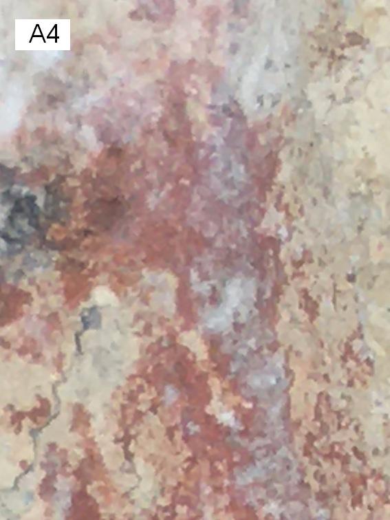 Señales de antigüedad en las lucernas Pintur11
