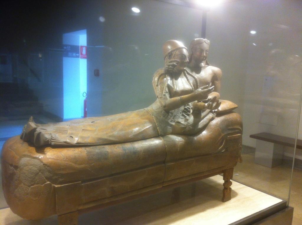 Museo Villa Iulia de arte etrusco. Sarczf10