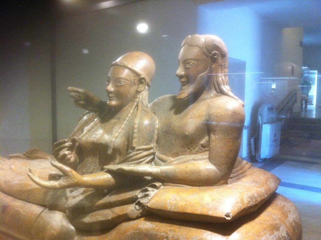 Museo Villa Iulia de arte etrusco. Sarczf11