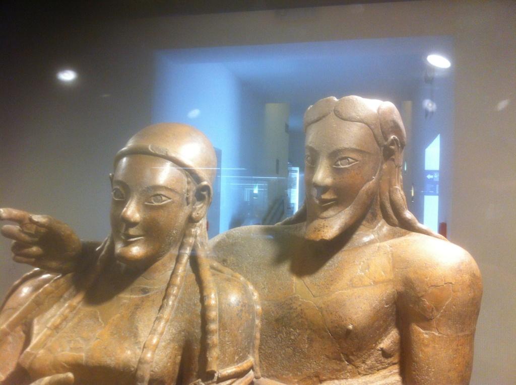 Museo Villa Iulia de arte etrusco. Sarczf12