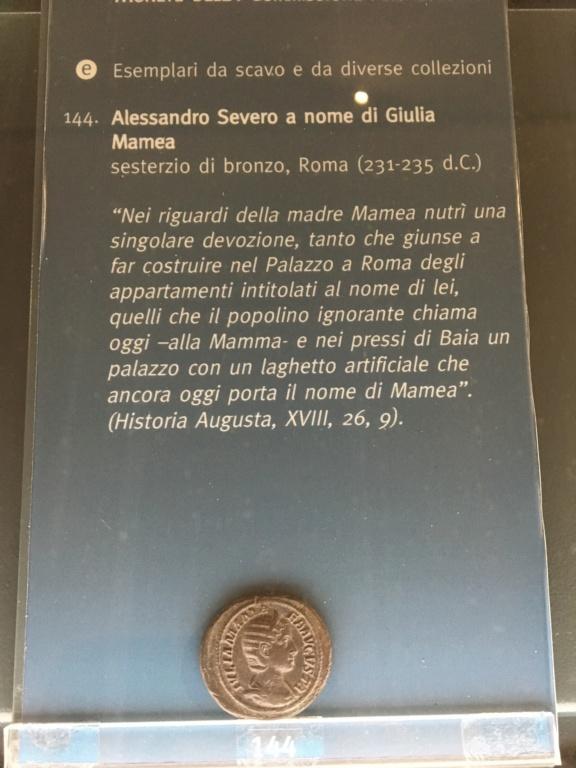 Monedas de la Comisión Arqueológica. Museos Capitolinos. Roma Siglo_20