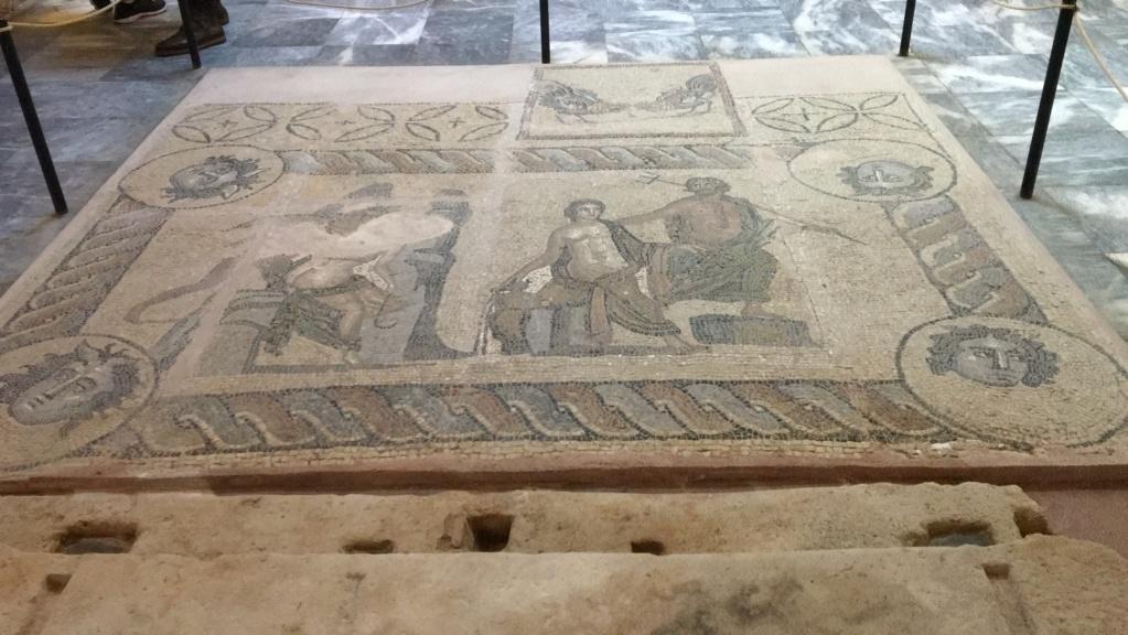 Museo arqueológico de Chania, Creta Utah2510