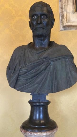 Museos Capitolinos Roma Xccc0610