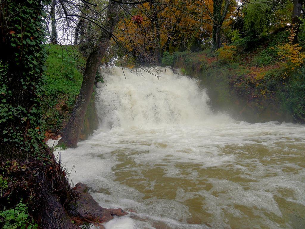 Apres les grosses pluies dans le Var 1311