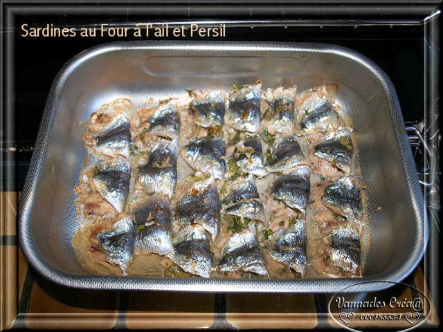 Sardines au four à la Provençale Sardin10
