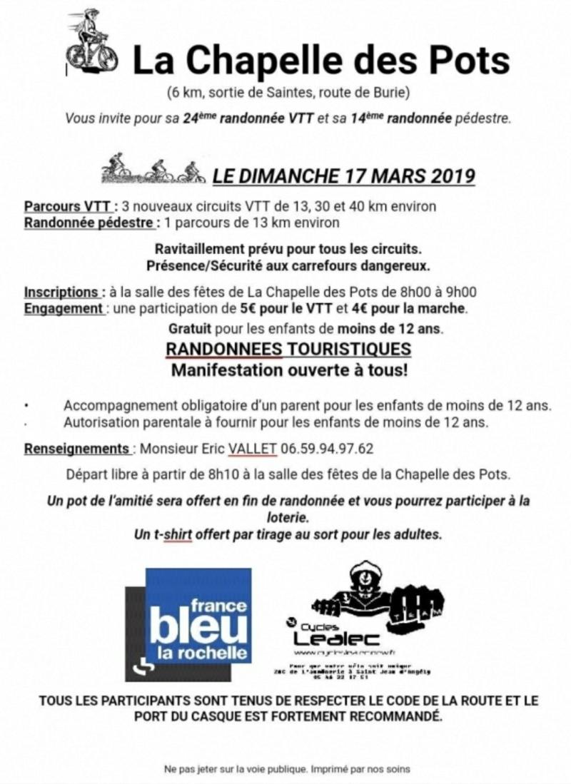 La chapelle des pots 17/03/2019 Screen12