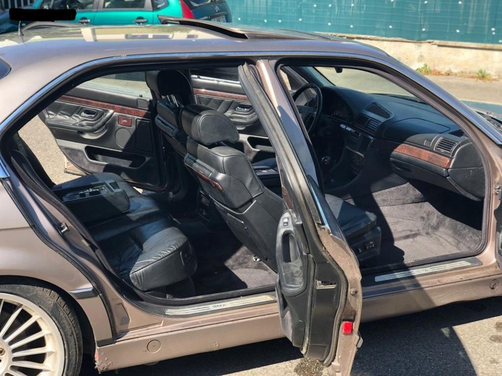 BMW 750 ial de 1996 besoin de conseil avant achat Aaf0e311