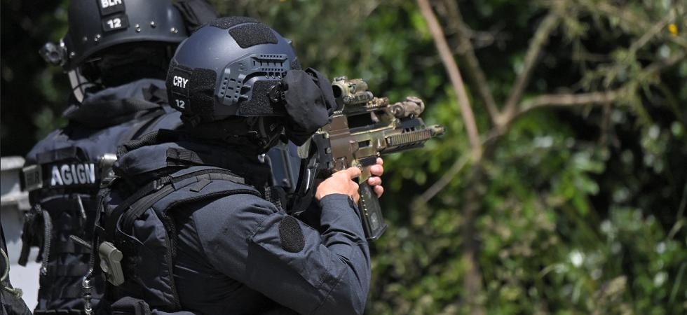 Une policière agressée au couteau près de Nantes, son agresseur décédé  661-ma14