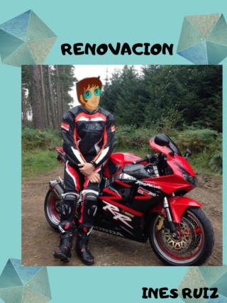 TERRY GIRLS PRESENTES RENOVACIÓN CAPITULO DOS  20190611
