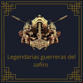 ÚLTIMO  ATAQUE DE LANZAS Y ESPADAS LLAMEANTES  ⚔️⚔️⚔️⚔️⚔️ LEGENDARIAS GUERRERAS DEL ZAFIRO⚔️⚔️⚔️⚔️⚔️ TERRY NUNCA ME.OLVIDES Escudo15
