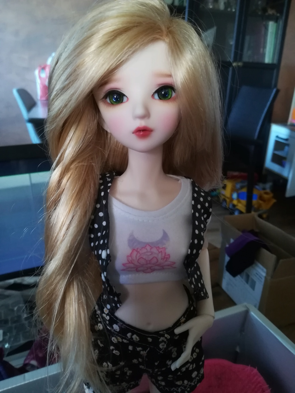 [VENTE] Dollzone Lumu - Tête Souldoll Vito Lester Img_2043