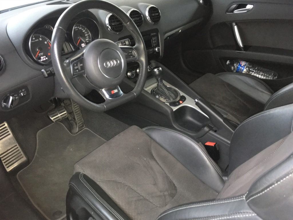 TT 2L TFSI 211 quattro S tronic  Audi_t14