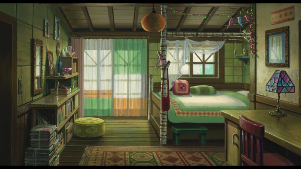 Toshikaii House Tumblr10