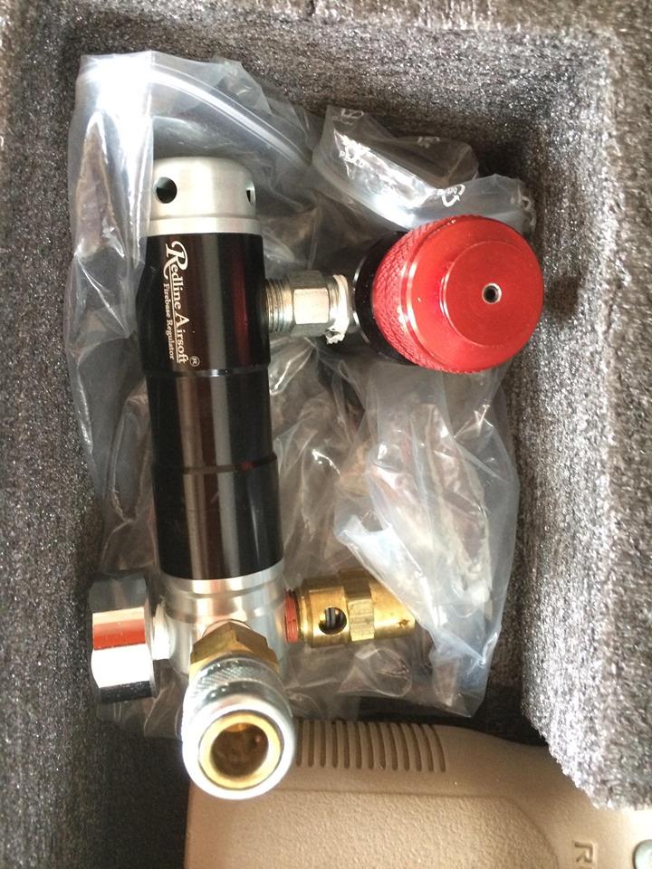 vend: HPA M4 custom réalisée chez powair6 61882510