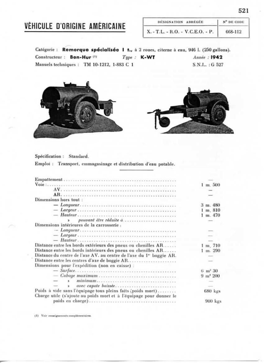 CITERNE AVEC KIT DE BACHAGE - Page 2 Mat_3112