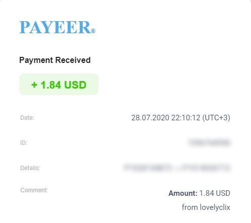 [PAGANDO] LOVELYCLIX- SILVER - RECIBIDO PAGO 5 - 80% REFBACK - MINIMO 1 $ - Página 2 Lovely10