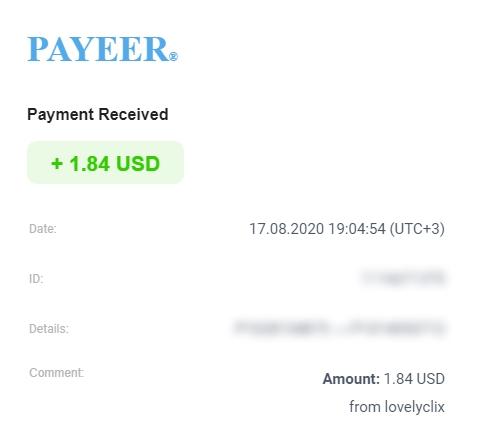 [PAGANDO] LOVELYCLIX- RECIBIDO PAGO 2 - 80% REFBACK - MINIMO 1 $ - Página 3 Lovely11