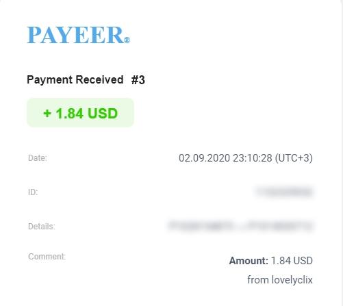 [PAGANDO] LOVELYCLIX- SILVER - RECIBIDO PAGO 5 - 80% REFBACK - MINIMO 1 $ - Página 4 Lovely12
