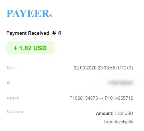 [PAGANDO] LOVELYCLIX- SILVER - RECIBIDO PAGO 5 - 80% REFBACK - MINIMO 1 $ - Página 4 Lovely13