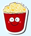 PopcornFr, the forum Av10