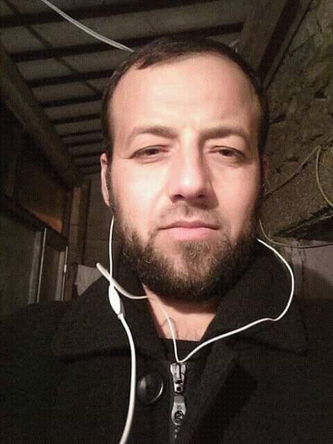 الشهيد بديع عبدالوهاب مجزرة معرة النعمان ٢٩/٧/٢٠١٩ 01adbd10