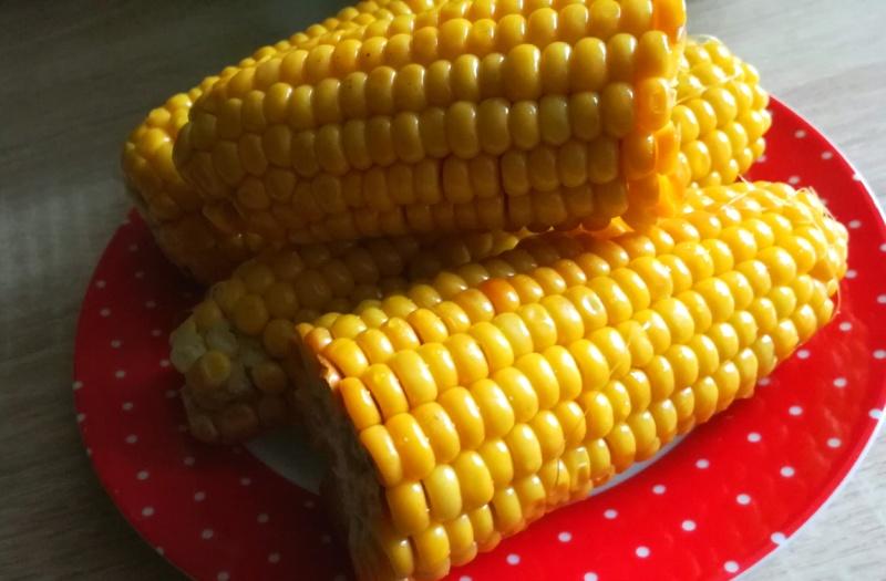 Кукуруза запечённая в духовке 2021-068