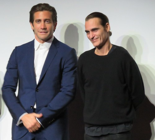 ¿Cuánto mide Jake Gyllenhaal?  - Real height 44055110
