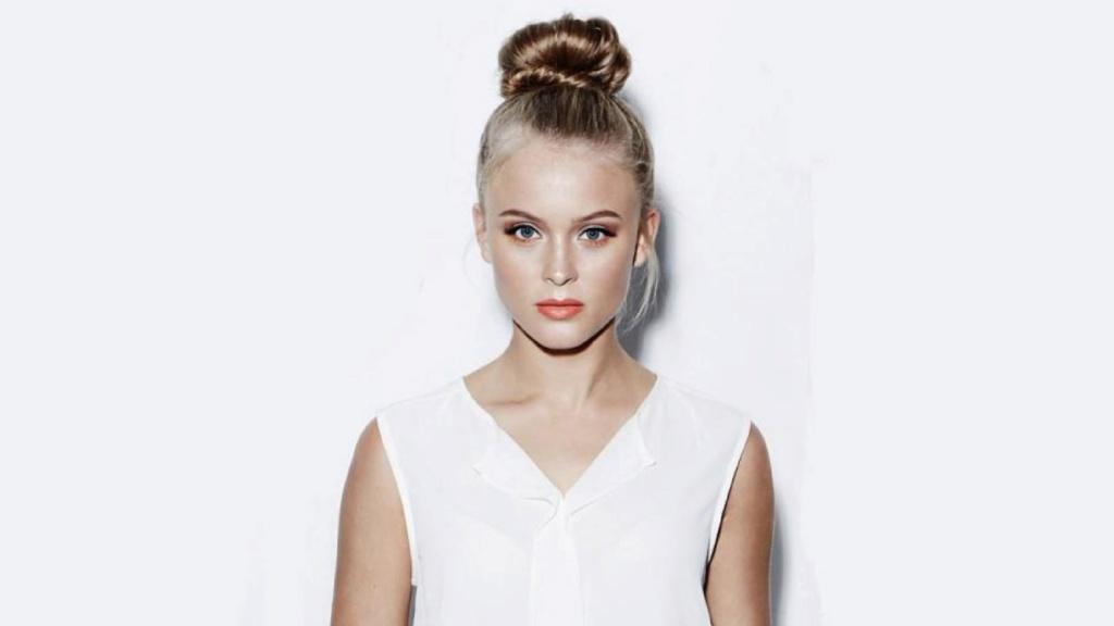 TOP famosas charco Zara-l10