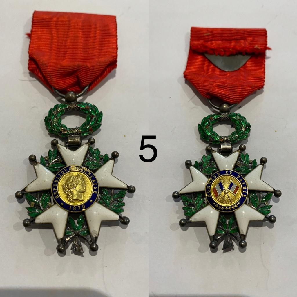 Légion d'honneur  55960e10