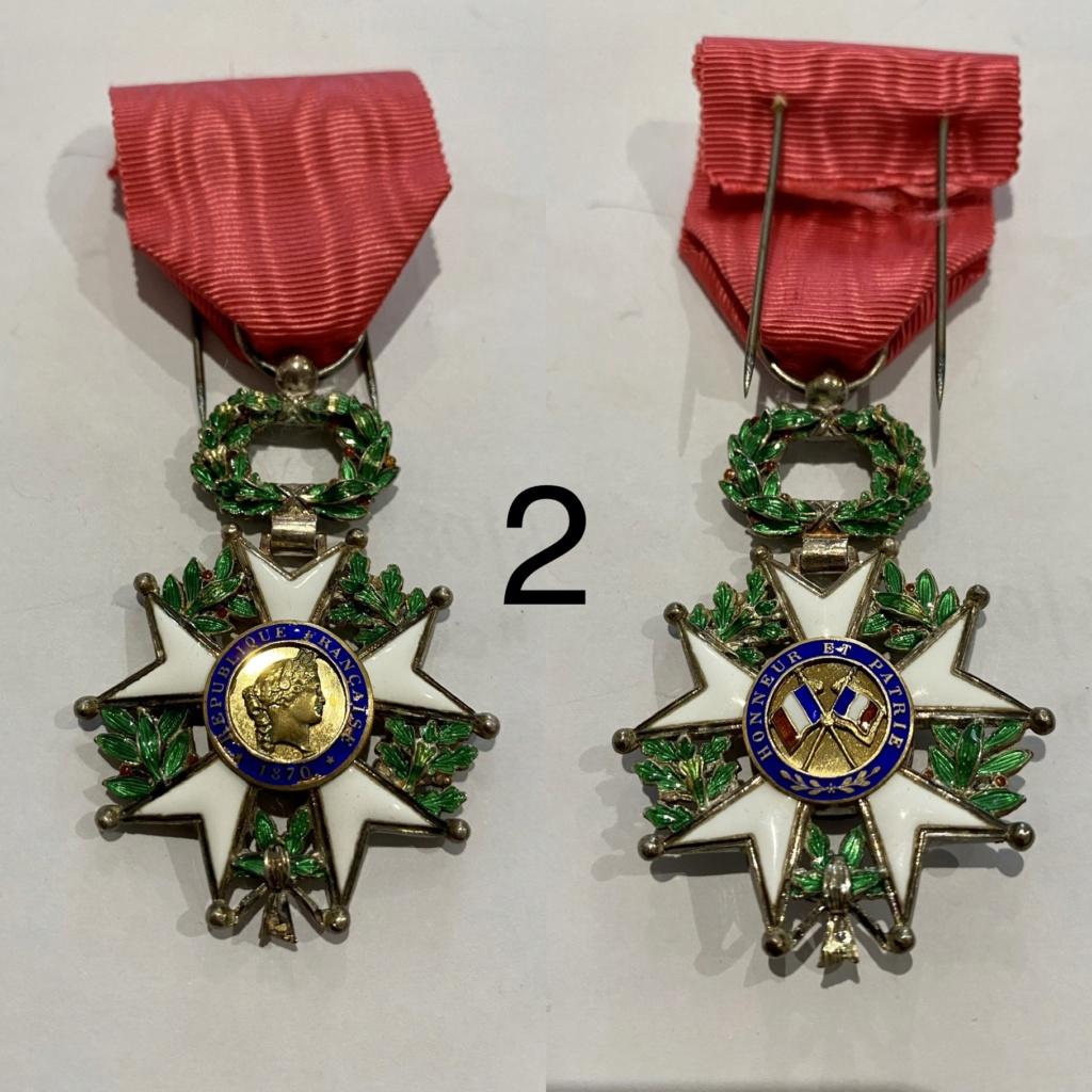 Légion d'honneur  58ddca10