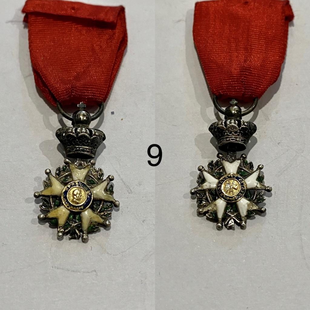 Légion d'honneur  5bb64010