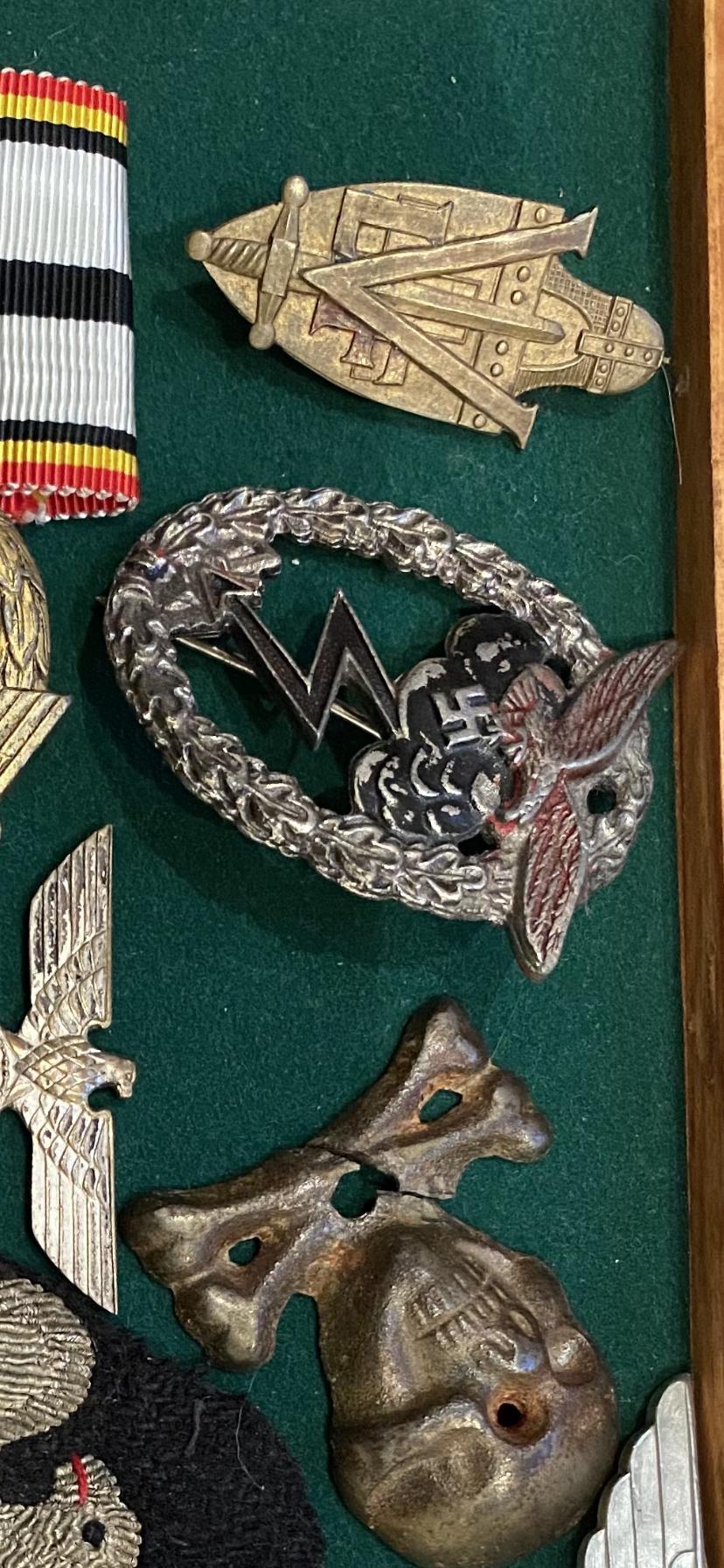 Badge assaut Luft 5ed0fe10