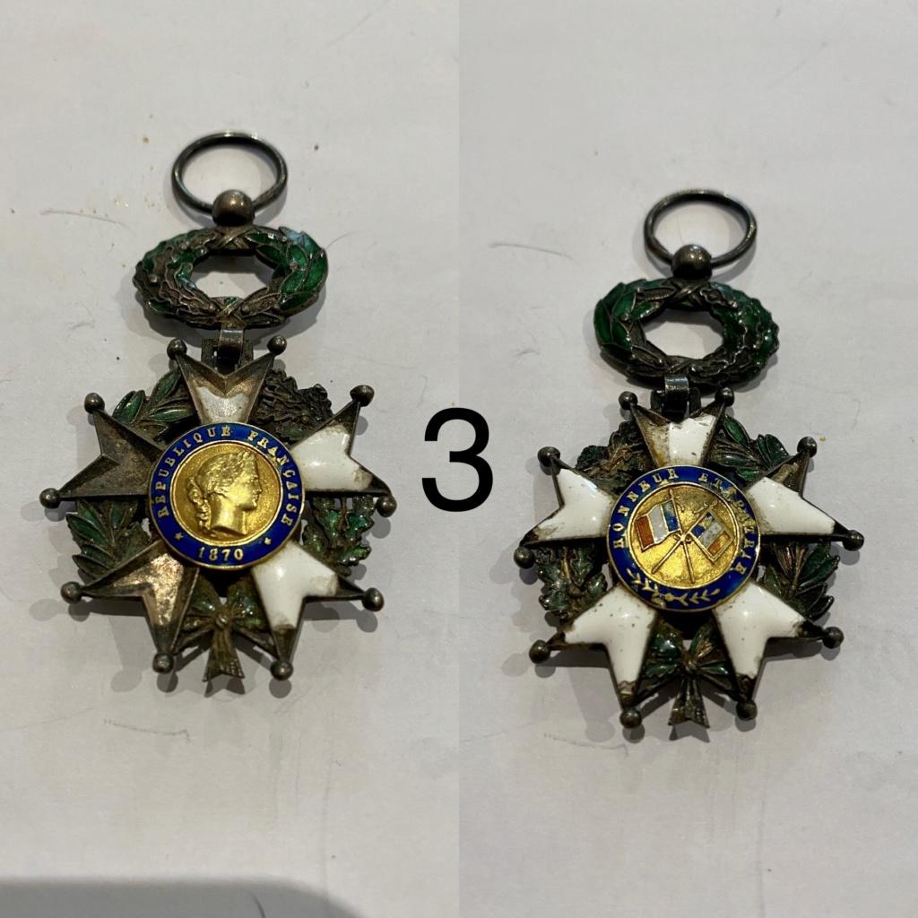 Légion d'honneur  6b672410