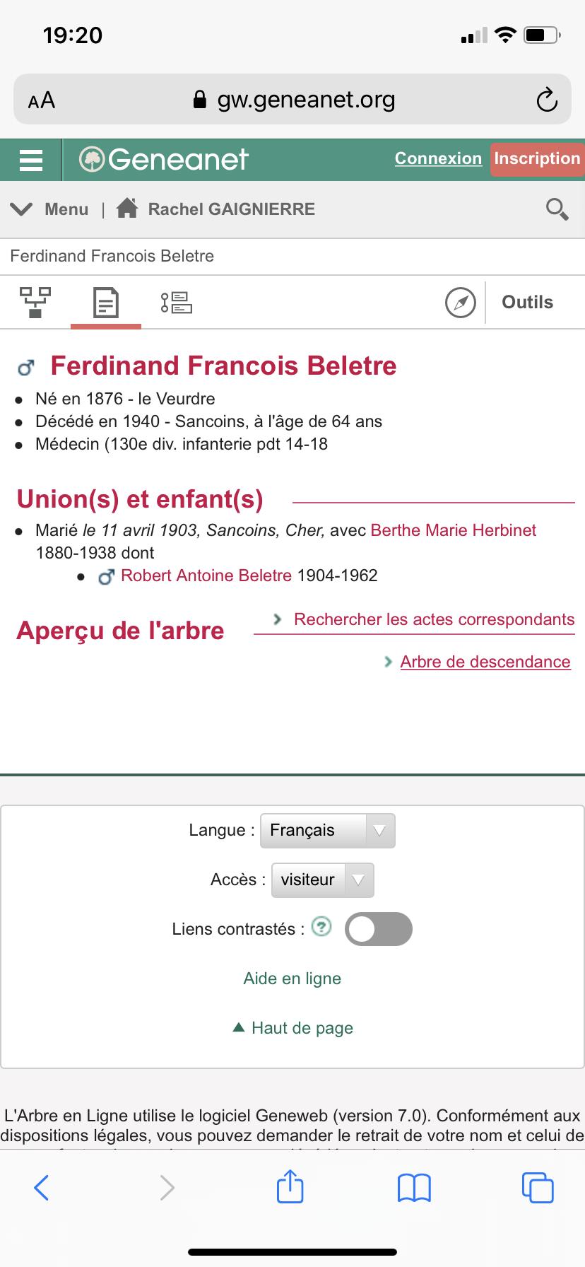 Casques français  80dd5810