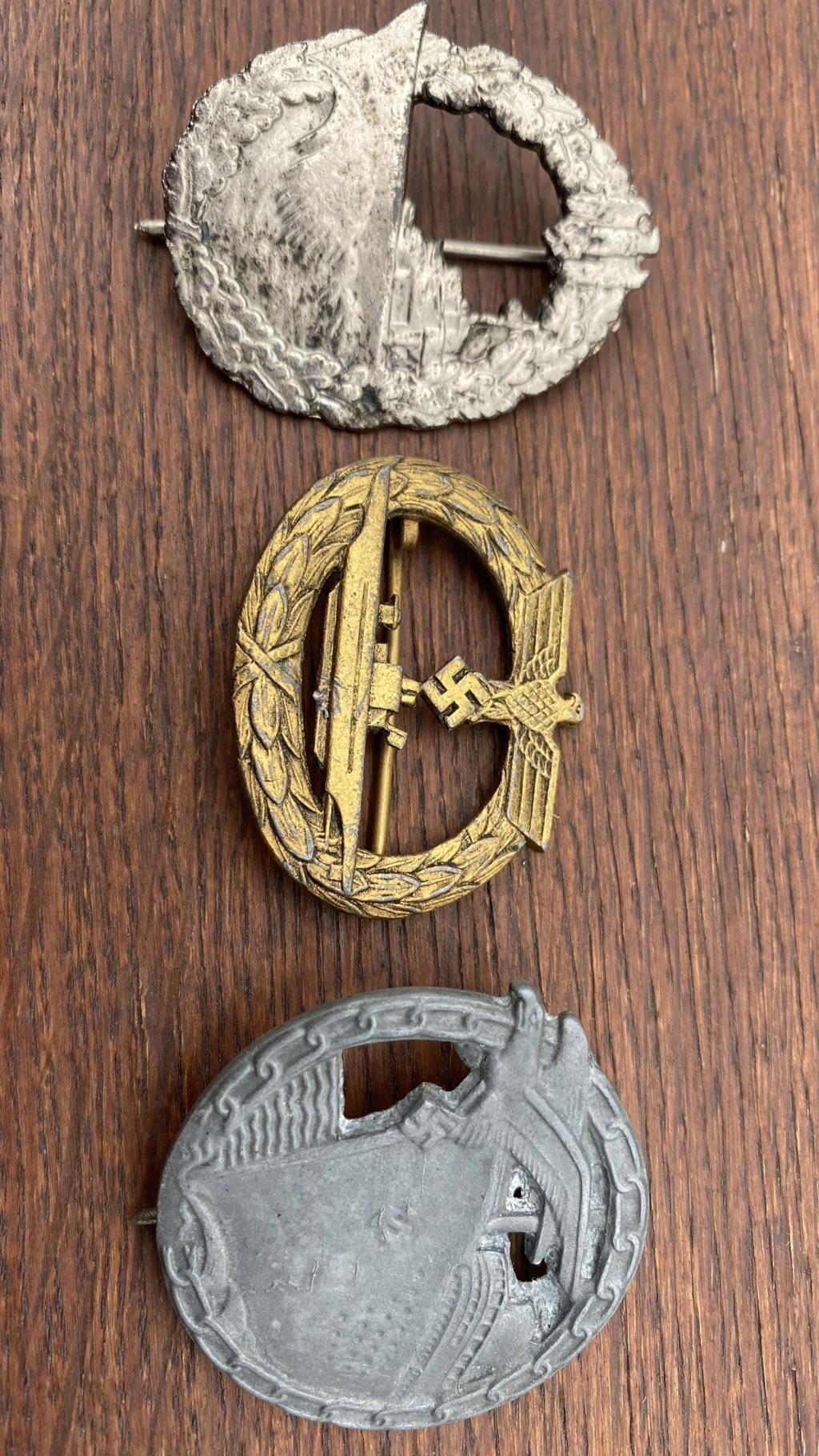 Insigne marine allemande A90ef510