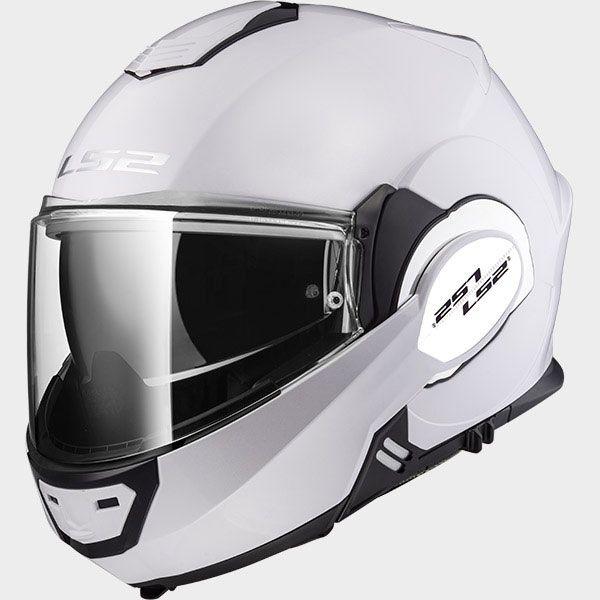 LS2 Helmets Valiant Modular Helmet  43955810