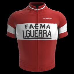 Faema - Guerra Fg10